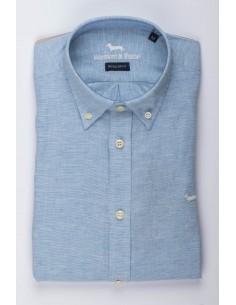 Camicia lino Harmont&Blaine