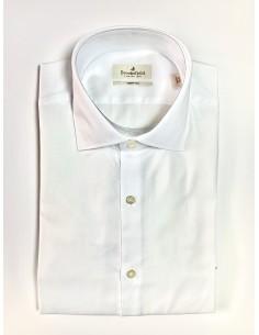 Camicia slim Brooksfield