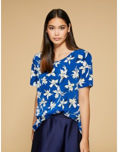 Blusa in cady Persona